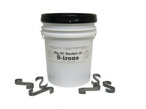 S-irons_bucket