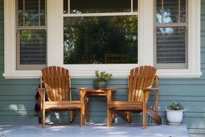 adirondack-chairs-house-porch