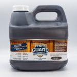 Fence Guard Espresso 1.5 Gallon