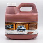 Fence Guard Western Redwood 1.5 Gallon